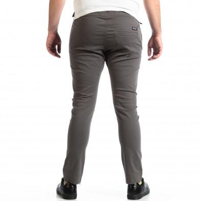 Pantaloni bărbați CROPP gri lp290918-158 3