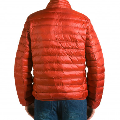 Geacă de iarnă bărbați Y-Two roșie it110915-4 3
