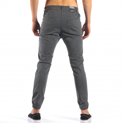 Pantaloni bărbați Jack Berry gri it160616-26 3