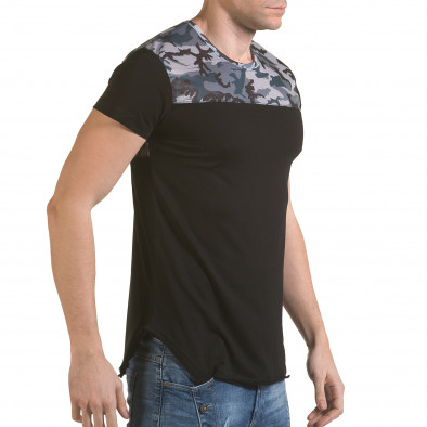Tricou bărbați SAW camuflaj il170216-52 4
