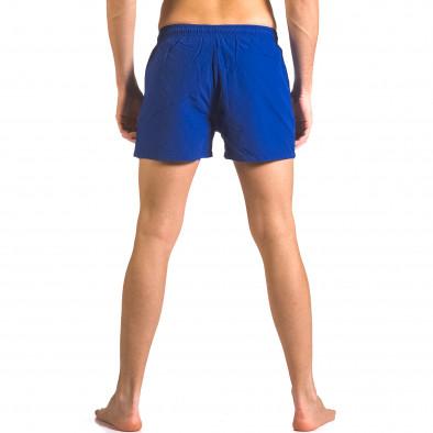 Costume de baie bărbați Bitti Jeans albastru ca050416-7 3