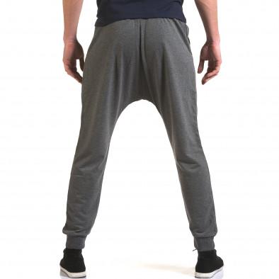 Pantaloni baggy bărbați Belmode gri it090216-45 3