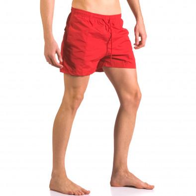 Costume de baie bărbați Parablu roșu ca050416-19 4