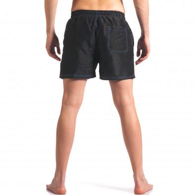 Costume de baie bărbați Graceful negru it250416-60 3