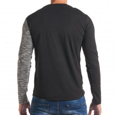 Bluză bărbați Belman gri it180816-9 3