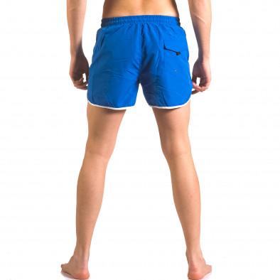 Costume de baie bărbați Parablu albastru ca050416-10 3