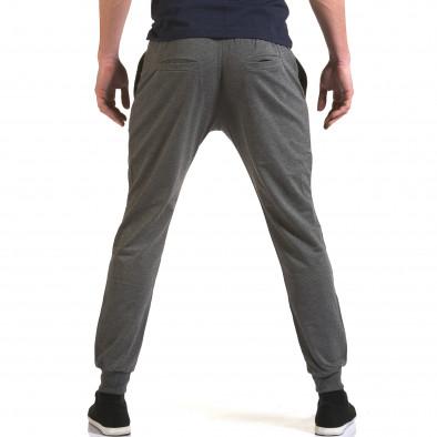 Pantaloni baggy bărbați Belmode gri it090216-43 3