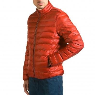 Geacă de iarnă bărbați Y-Two roșie it110915-4 4