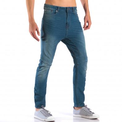 Blugi bărbați Always Jeans albaștri it160616-20 4