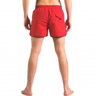 Costume de baie bărbați Parablu roșu ca050416-11 3