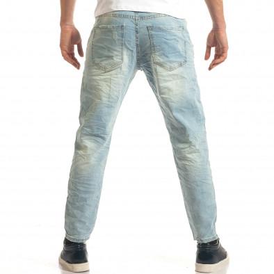 Blugi bărbați Always Jeans albaștri it140317-34 3