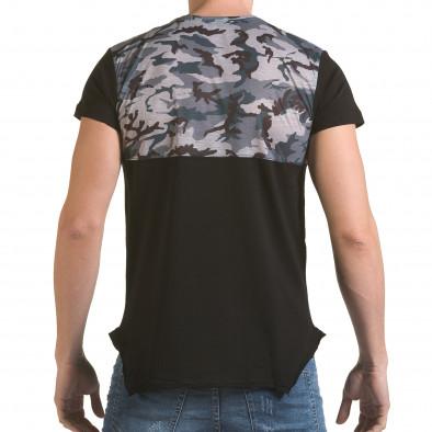 Tricou bărbați SAW camuflaj il170216-52 3
