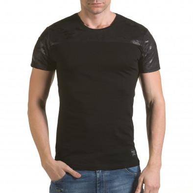 Tricou bărbați SAW camuflaj il170216-48 2