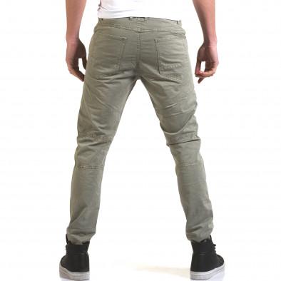 Pantaloni bărbați Maximal gri it090216-8 3