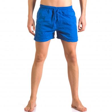 Costume de baie bărbați Parablu albastru ca050416-16 2