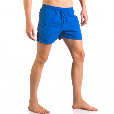 Costume de baie bărbați Parablu albastru ca050416-16 4