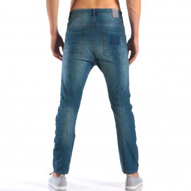 Blugi bărbați Always Jeans albaștri it160616-20 3