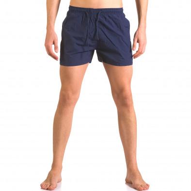 Costume de baie bărbați Bitti Jeans albastru ca050416-6 2