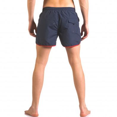 Costume de baie bărbați Parablu albastru ca050416-13 3