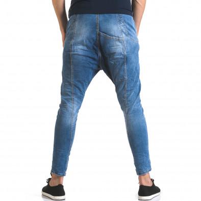 Blugi bărbați Always Jeans albaștri it110316-25 3