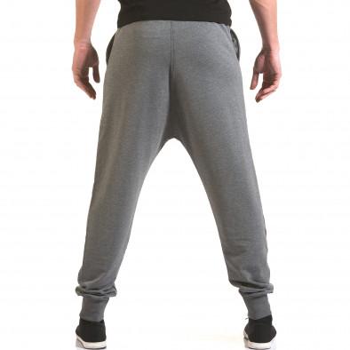 Pantaloni bărbați Franklin gri il170216-137 3