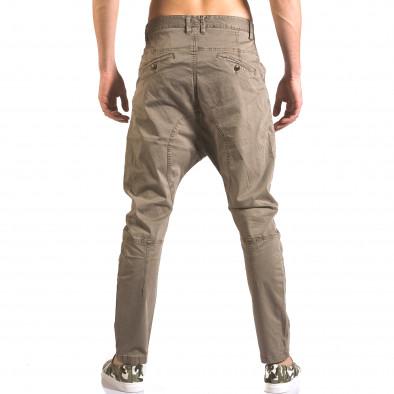 Pantaloni bărbați X-Feel gri ca050416-54 3