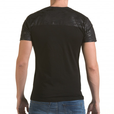 Tricou bărbați SAW camuflaj il170216-48 3
