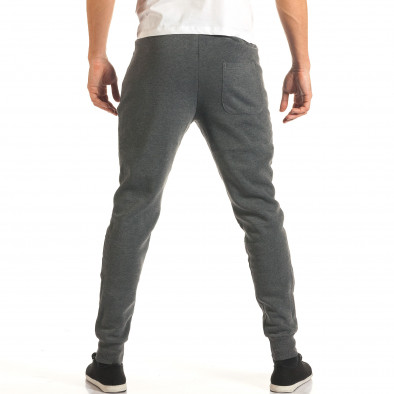 Pantaloni bărbați Top Star gri it191016-3 3