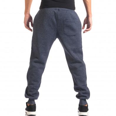 Pantaloni bărbați Marshall albastru it160816-16 3