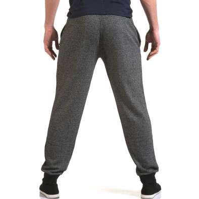 Pantaloni bărbați Eadae Wear gri it090216-52 3