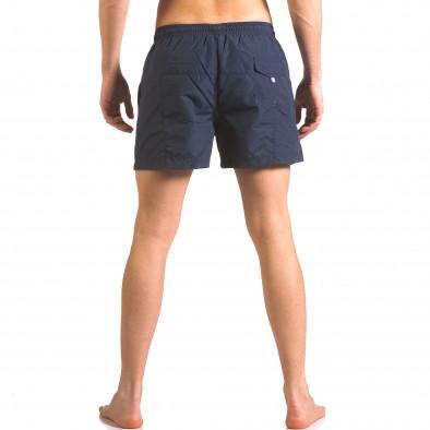 Costume de baie bărbați Parablu albastru ca050416-17 3
