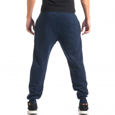 Pantaloni bărbați Marshall albastru it160816-6 3