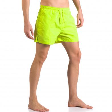 Costume de baie bărbați Parablu verde ca050416-18 4
