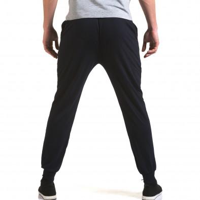 Pantaloni bărbați Eadae Wear albastru it090216-54 3