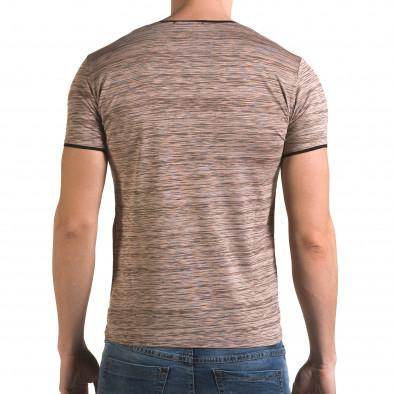 Tricou bărbați Lagos roz il120216-37 3