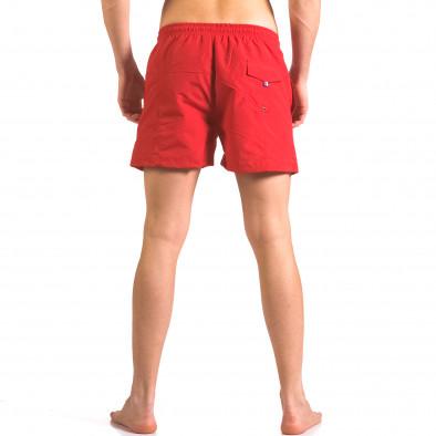 Costume de baie bărbați Parablu roșu ca050416-19 3
