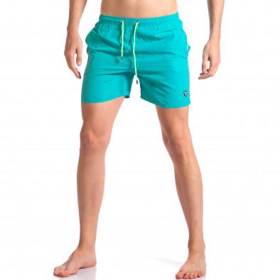 Costume de baie bărbați Graceful albastru tsf250416-69 2
