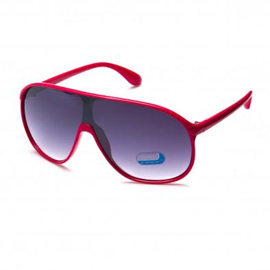 Ochelari de soare bărbați Bright roz it151015-15 2