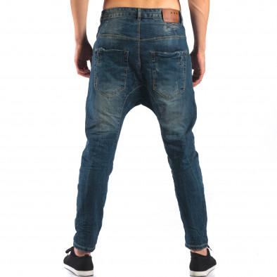 Blugi bărbați Always Jeans albaștri it160616-33 3