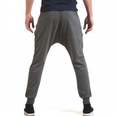 Pantaloni baggy bărbați Belmode gri it090216-41 3