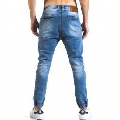 Blugi bărbați Always Jeans albaștri it110316-26 3