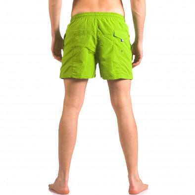 Costume de baie bărbați Parablu verde ca050416-15 3