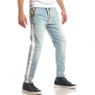 Blugi bărbați Always Jeans albaștri it140317-34 4