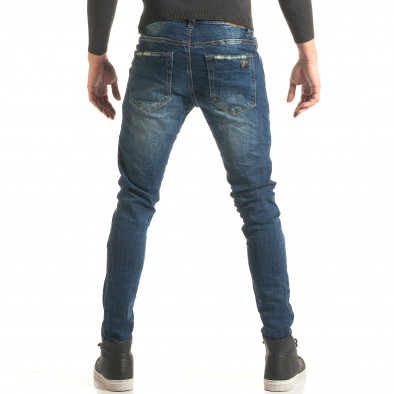 Blugi bărbați Always Jeans albaștri it181116-63 3