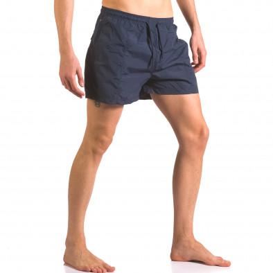 Costume de baie bărbați Parablu albastru ca050416-17 4
