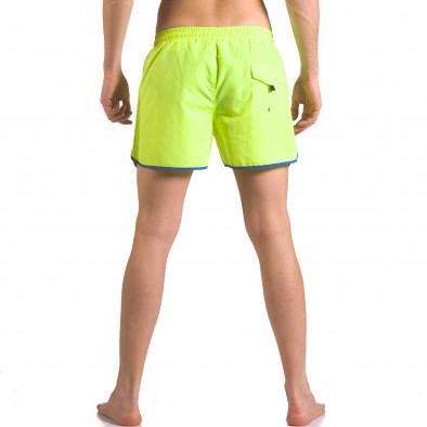 Costume de baie bărbați Parablu verde ca050416-12 3