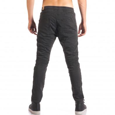 Pantaloni bărbați Y-Two gri it150816-11 3