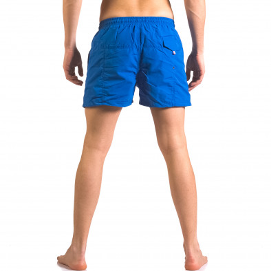 Costume de baie bărbați Parablu albastru ca050416-16 3