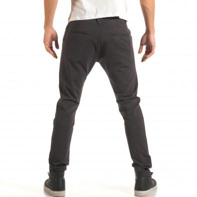 Pantaloni bărbați Jack Berry albaștri it191016-82 3