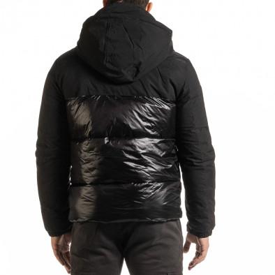 Geacă de iarnă bărbați Duca Homme neagră it301020-8 4